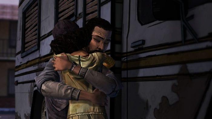 Walking Dead, , games, last gen, must play, cannot miss