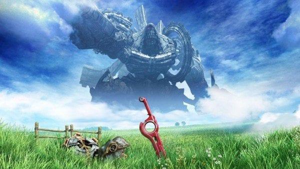 Xenoblade Chronicles, Wii U, eshop, digital, release, date