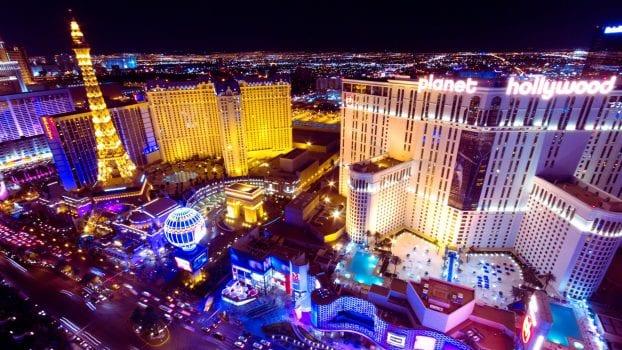 Las Vegas - United States of America