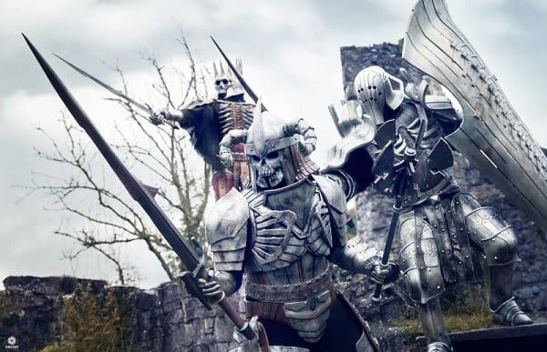 Witcher Cosplay Wild Hunt