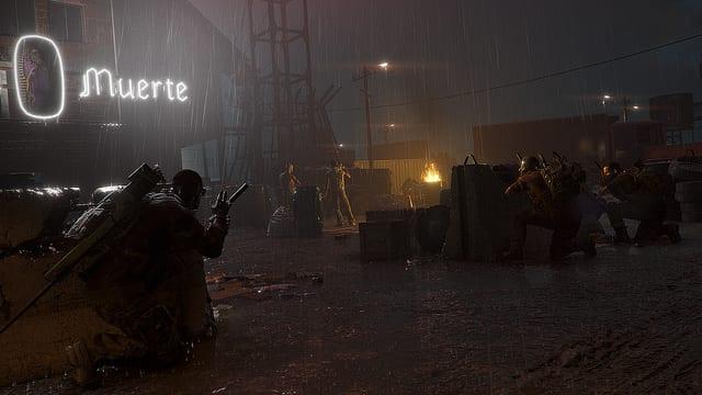 Ghost Recon Wildlands, Ubisoft