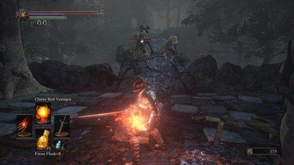 how to get to farron keep perimeter bonfire
