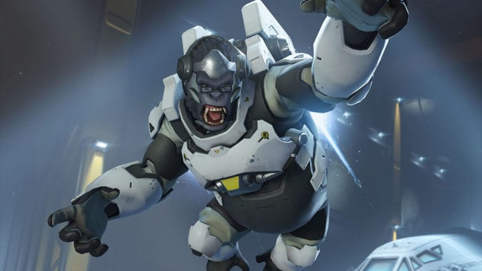 New Overwatch Hero Teased in Horizon Lunar Colony Lore