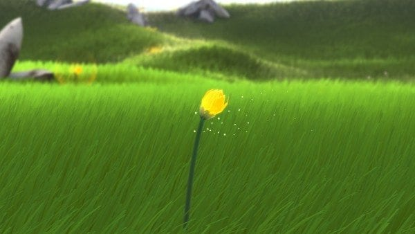 Flower, , PlayStation 4, PS4, games, best