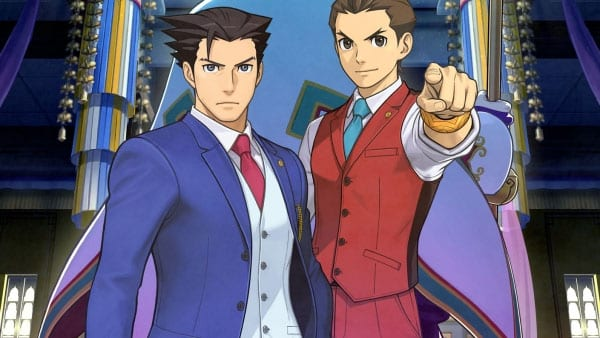 Phoenix Wright, Ace Attorney, 6, release date, north america,