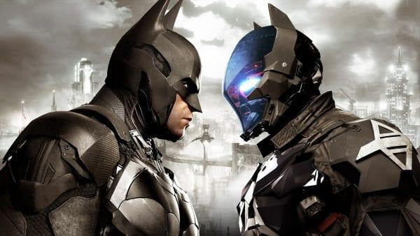 batman arkham knight, game of the year edition