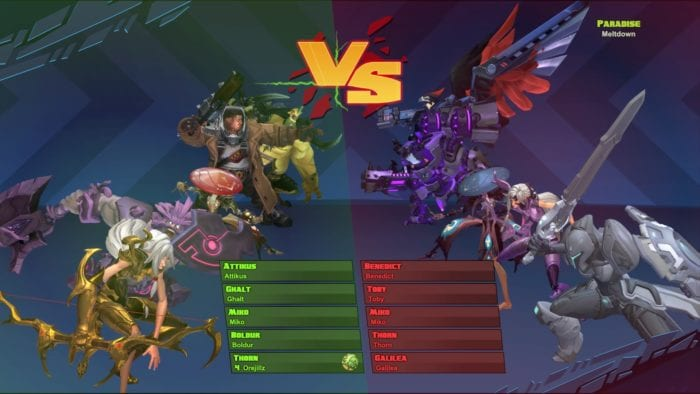 battleborn ai versus