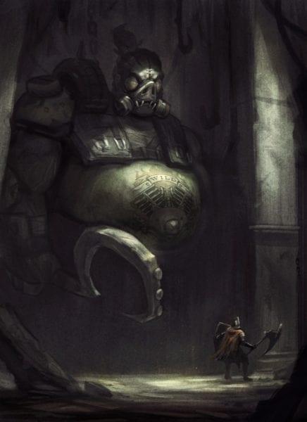 Butcher Roadhog Overwatch, Dark Souls