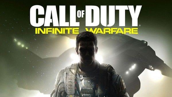 Call of Duty-Infinite Warfare