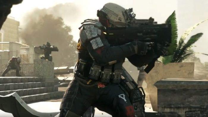 call of duty modern warfare collection xbox 360