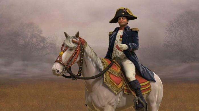 Civilization-V_napoleon_scene