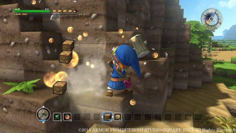 Dragon Quest XI Confirmed for Nintendo NX