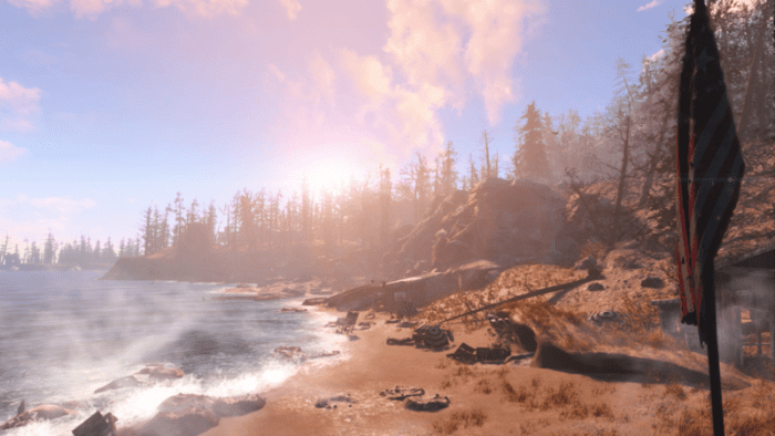 mods, Fallout 4, Far Harbor, DLC, prepare, everything you need to know, what's new