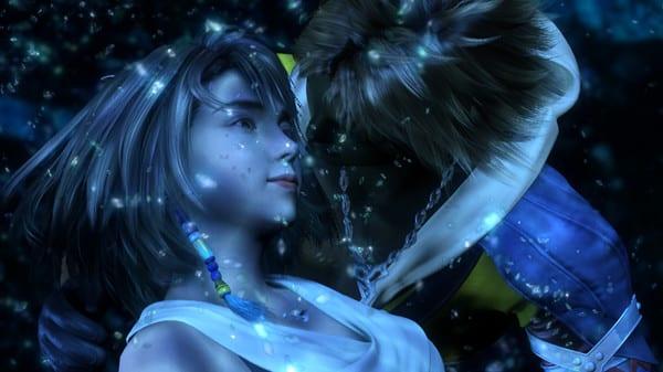 Final Fantasy X:X-2 HD Remaster