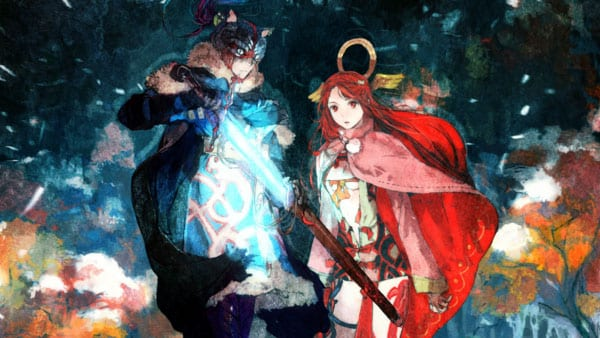 I Am Setsuna (PC, PS4) - July 19
