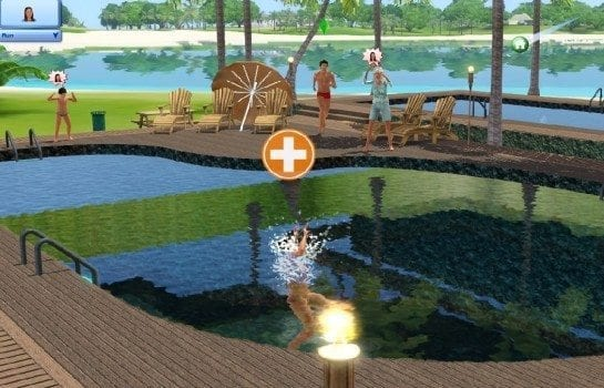 The sims 3 100 mods you absolutely can t play without for Pool design sims 3