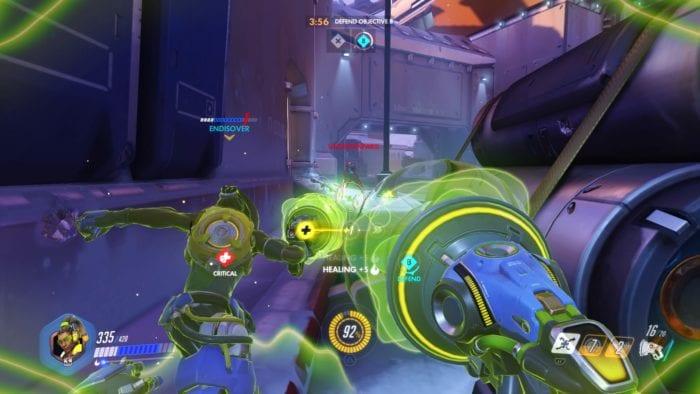 Overwatch, assault, tips, tricks