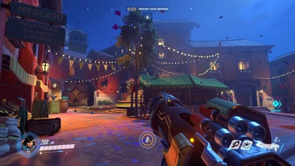 Overwatch, control, tips, tricks