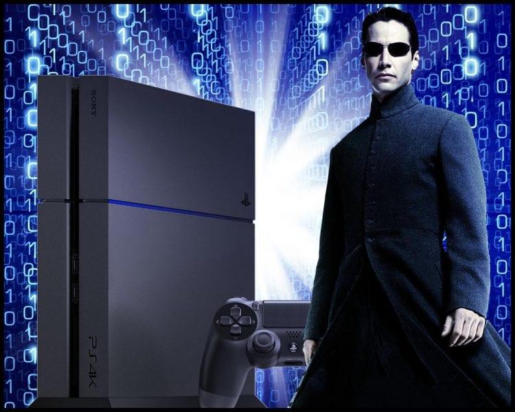 PS4K Neo