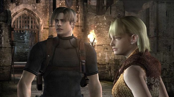 Resident Evil 4-6 remasters have shipped 1.5 million copies