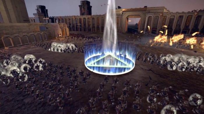 Total War: Warhammer Magic