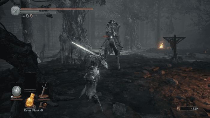 Dark Souls 3 Ghru