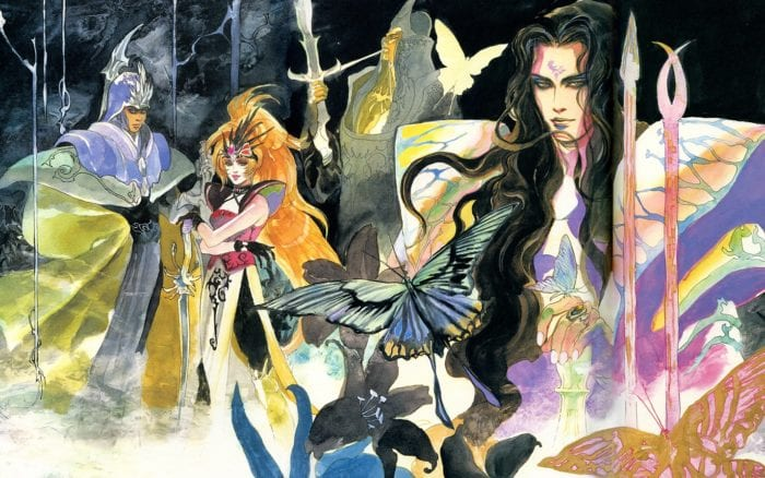 Romancing Saga 2, saga series, mobile, ios, android, us, north america
