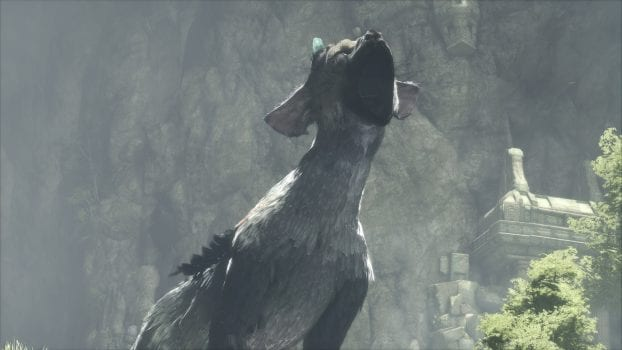June 2015 - The Last Guardian Officially Gets Revealed Again