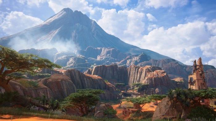 prettiest, uncharted 4 screenshots
