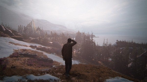 Uncharted 4 screenshots, games