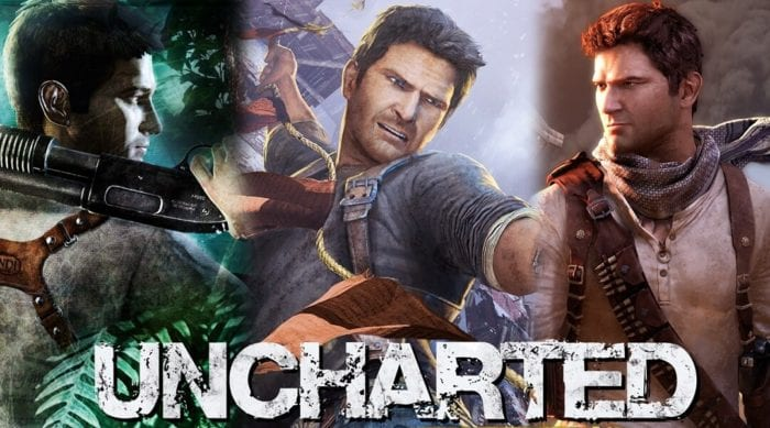 Uncharted-Collection-Games
