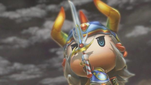Warrior of Light (Final Fantasy)