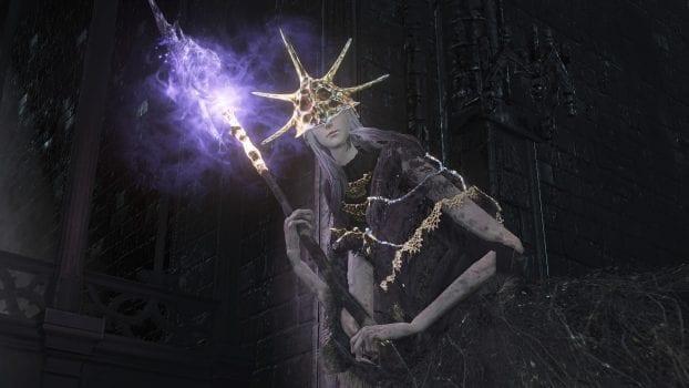 7. Aldrich, Devourer of Gods