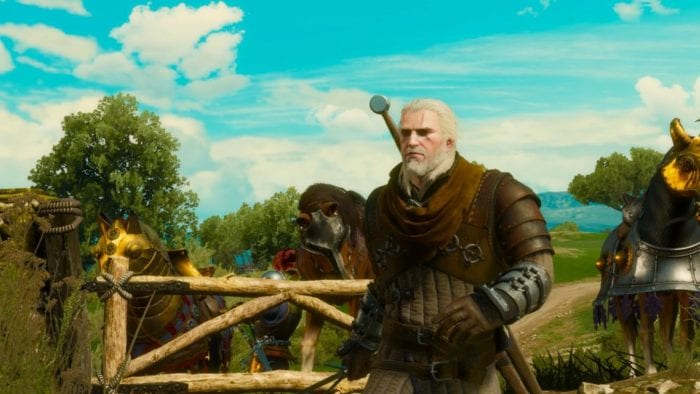 blood and wine 4 witcher 3