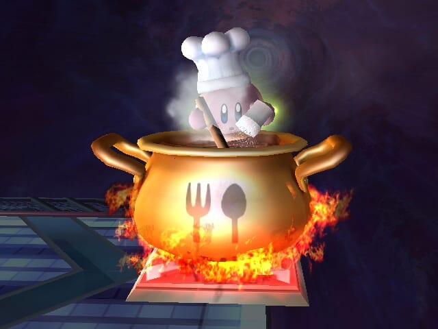Chef Kirby