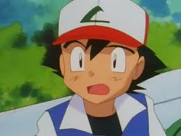 confused ash