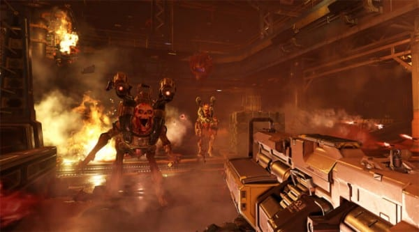 steam, summer sale, Doom, how to, tips, tricks, guides, beginners