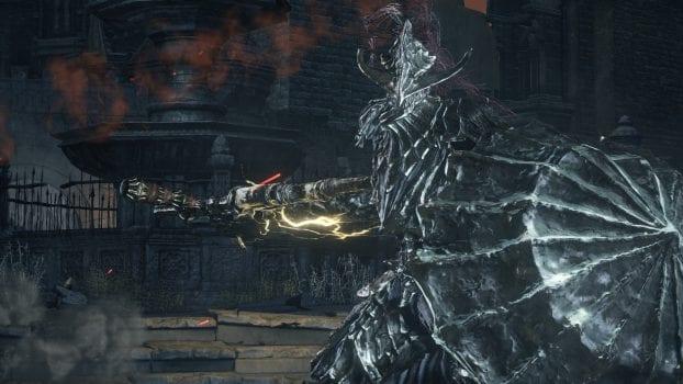 9. Dragonslayer Armour