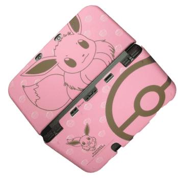 eevee 3DS cover