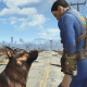 fallout 4, trophies, ps4