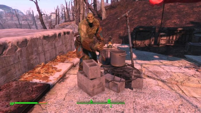 fallout 4 cooking