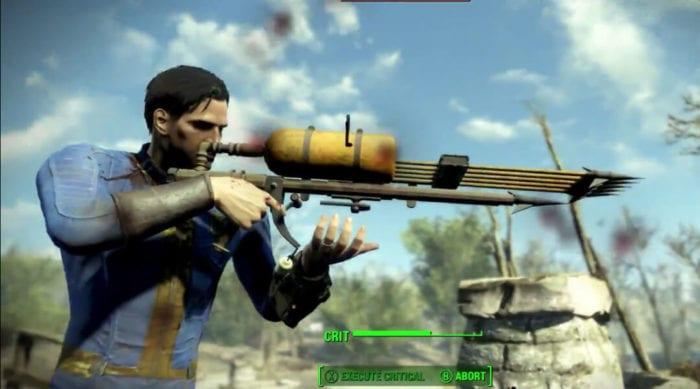 fallout 4 far harbor harpoon gun