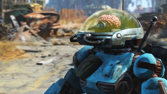 fallout 4 robobrain