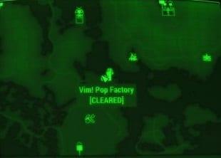 fallout 4 vim location