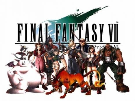 Best-Selling Final Fantasy Games
