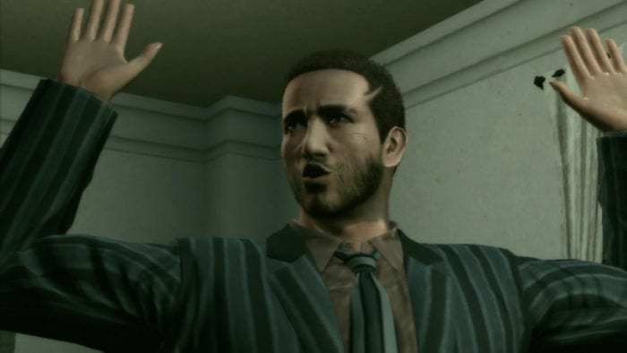 Swery65 Deadly Premonition