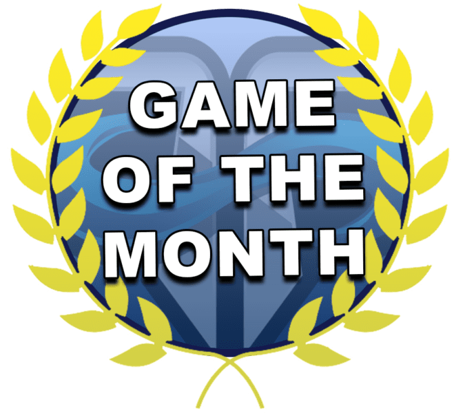 game of the month