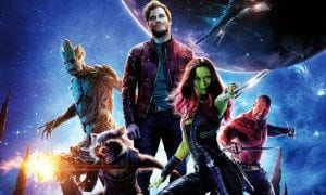 guardians of the galaxy highest grossing superhero