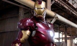iron man 1 highest grossing superhero