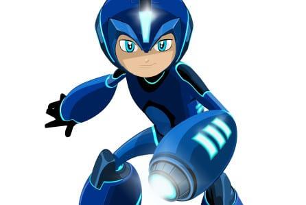 Mega Man, Mega Man Animated Series